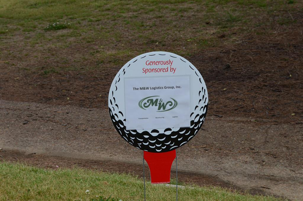 M&W Transportation Golf Event