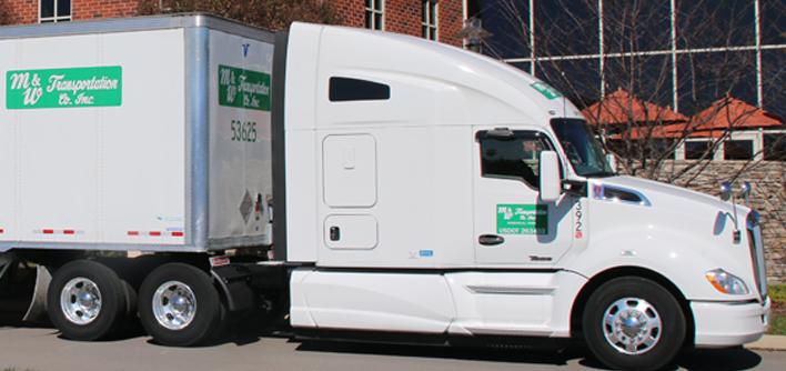 Truck Kenworth 2015