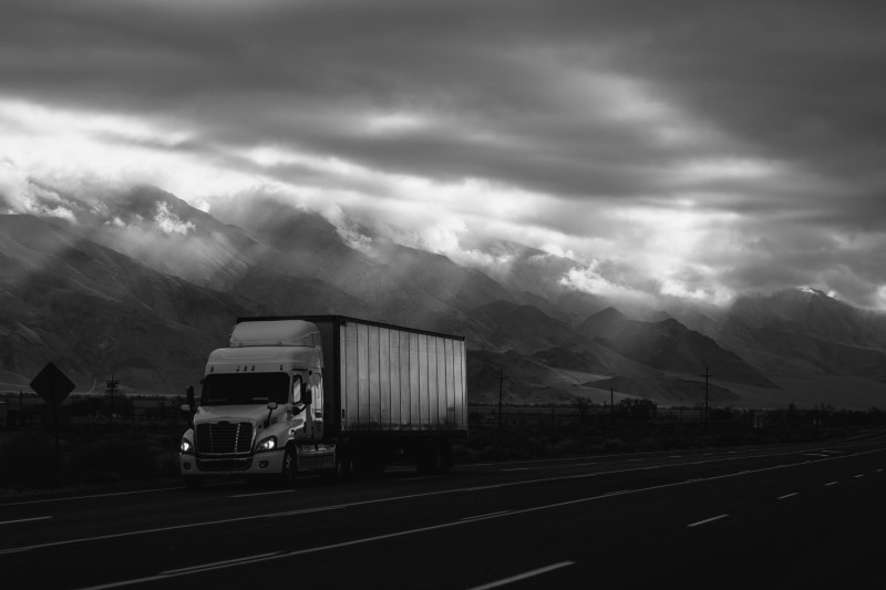The Truck Parking Information Management System Helps Drivers Along Major Midwestern Routes_transportation jobs in nashville tn_Drive MW_Nashville TN