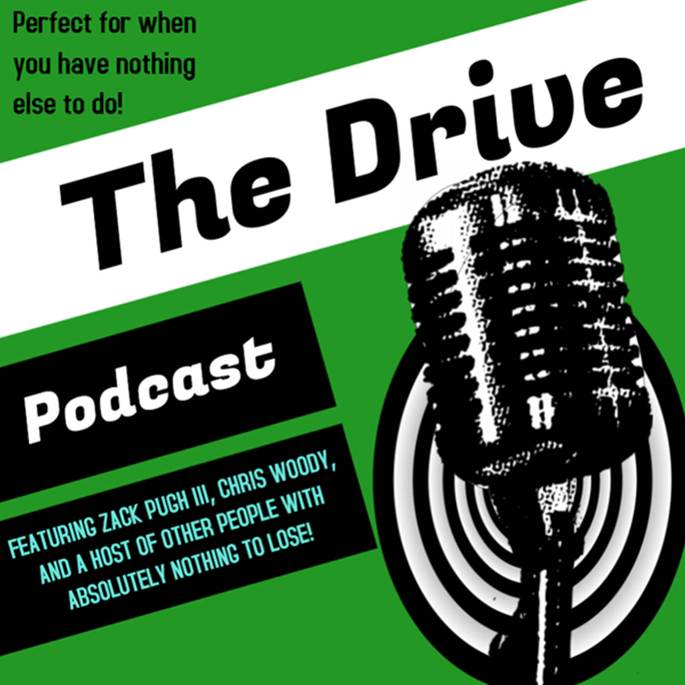 The Drive Podcast
